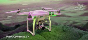 Nên mua Flycam phantom nào