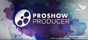 Prhosow produce làm được gì