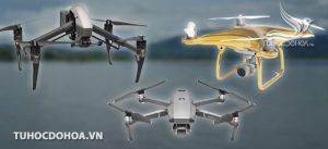 Tại sao chúng tôi cho Thuê Flycam ở Hà Nội