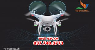 Thuê Flycam ở Hà Nội