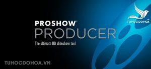 Ứng dụng của proshow producer là gì