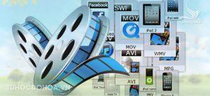 AVI là gì - Định dạng file AVI