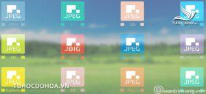 Định dạng JPEG Là gì