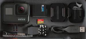 Action Camera Gopro là gì