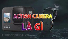 Action Camera là gì - Những dòng Action Camera nổi tiếng