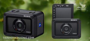 SonyAction camera là gì