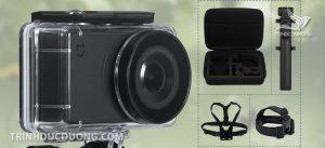 Xiaomi Action Camera là gì