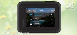 Đánh giá Gopro 8 chất lượng video