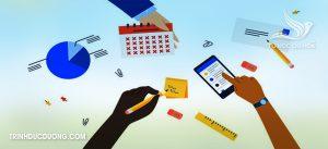8 bước xây dựng thương hiệu cá nhân hiệu quả