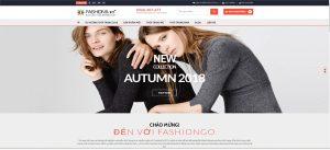 Tải về Đồ án Xây dựng website kinh doanh thời trang