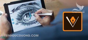 Adobe Illustrator Draw - Phần mềm thiết kế đồ họa trên điện thoại được ưa thích nhất.