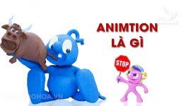 Animation là gì? Phân biệt giữa Animation và Motion Graphic