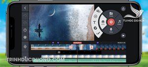 KineMaster - Top 6 Những phần mềm dựng phim tốt nhất dành cho điện thoại